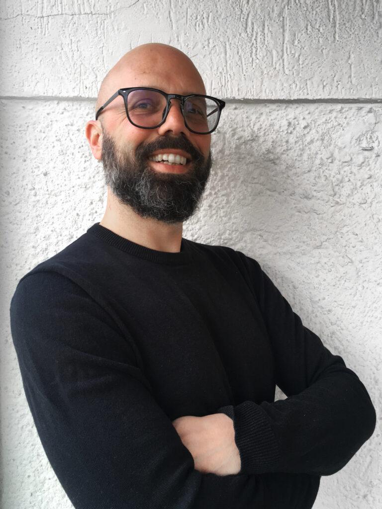 Luca Riboli